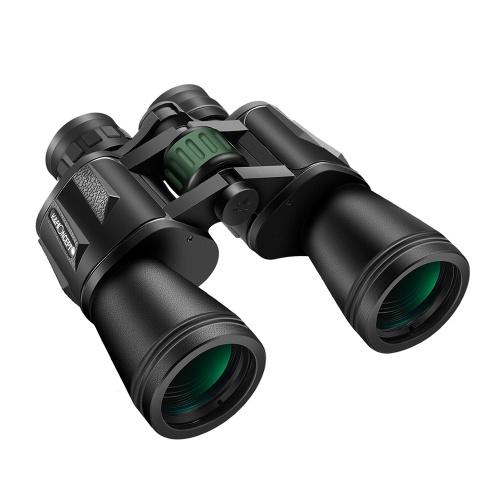 K & F CONCEPT 10X50 HD Бинокль Телескоп
