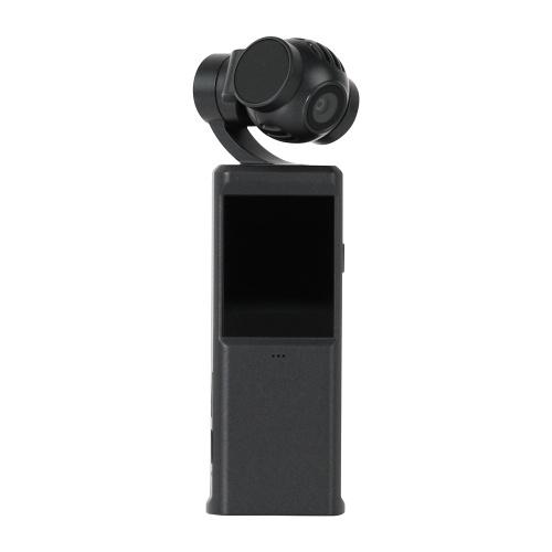 Mini caméscope multifonctionnel de stabilisateur de caméra portable de poche 4K