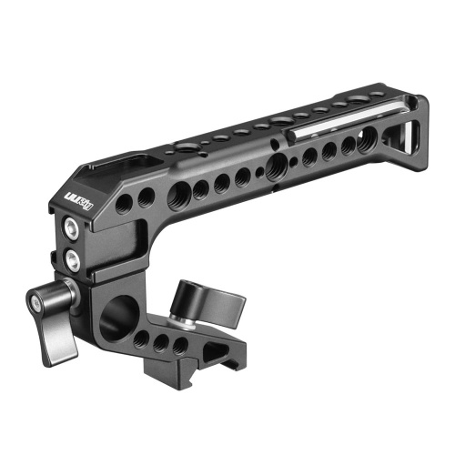 UURig R042 Universal Camera Cage Top Handle Hand Grip фото