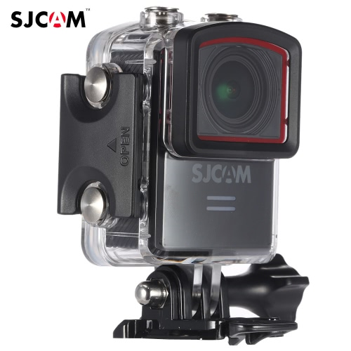 Oryginalny aparat fotograficzny SJCAM WiFi M20 4K 24fps 1080P 60fps Full HD 166 °