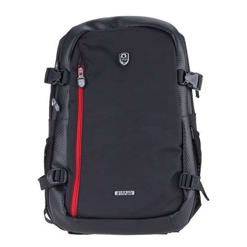 SY-01 Versatile Water-resistant Outdoor Sports Backpack Camera Shoulder Bag for Canon Nikon Sony Professional Photography