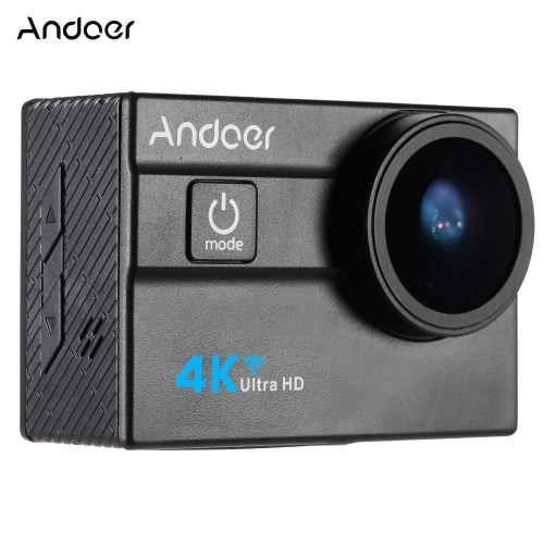 andoer​ ultra hd action sports camera