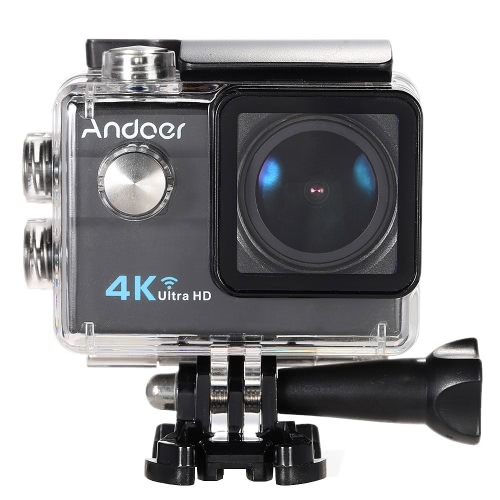 Andoer​ Ultra HD Action Sports Camera 2.0