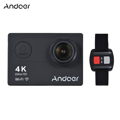 Kamera sportowa Action Andoer AN6000 V3 4K 16MP WiFi