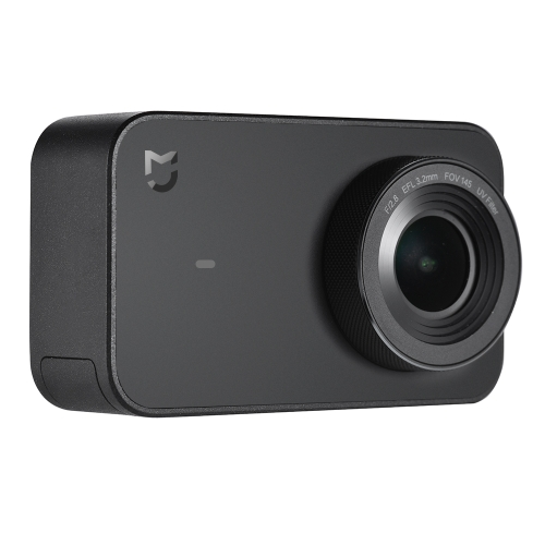 Xiaomi Mijia 4K UHD WiFi Action Camera