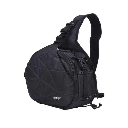 CADeN K2 Triangle DSLR Camera Bag