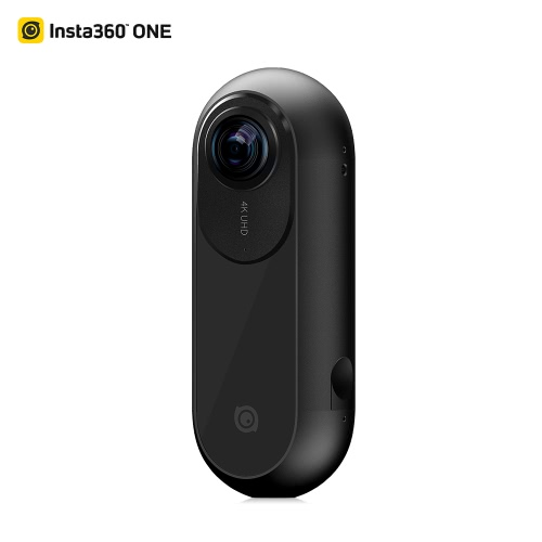 Insta360 ONE 4K 360 ° VR Video Aktion Sport Kamera