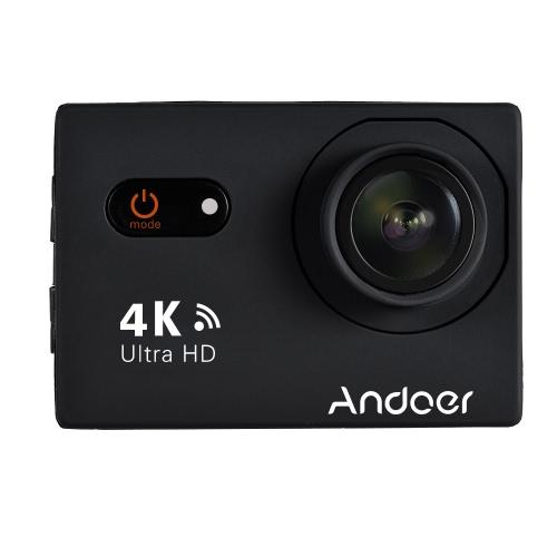 Kamera sportowa Action Andoer AN9000 4K 16MP WiFi