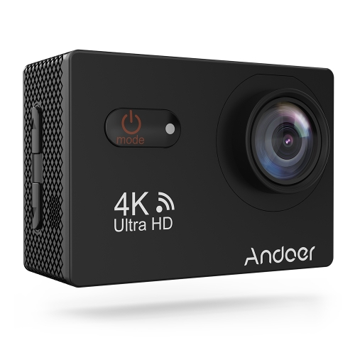 Andoer AN9000R 4K 16MP WiFi Action Sport Kamera