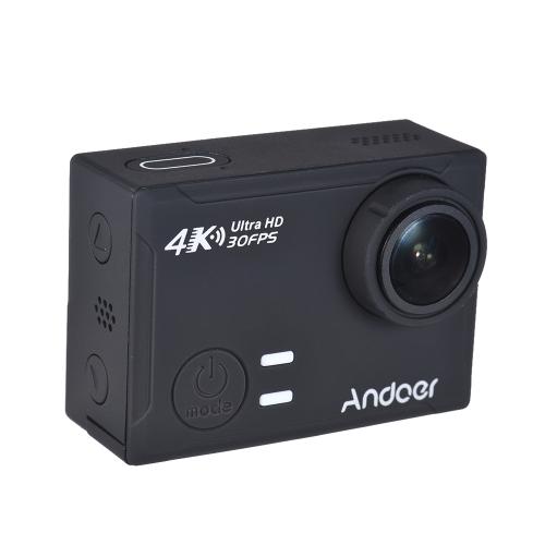 Andoer AN100 4K WiFi Action Sport Kamera