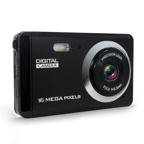 Câmera HD Mini Digital Camera