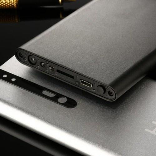 H2 Mini versteckter Camcorder Portable Power Bank