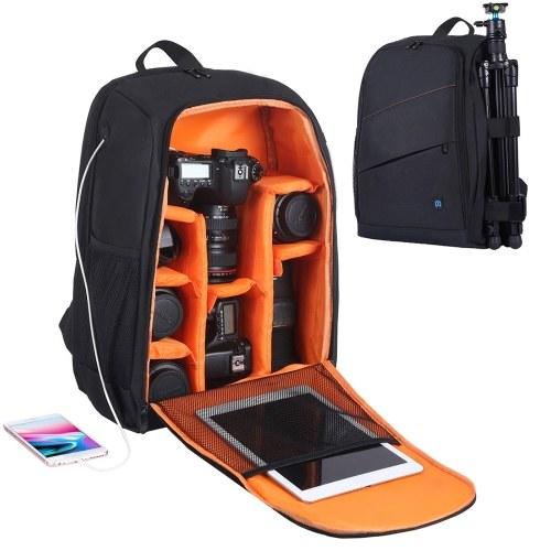 Sac étanche portable PULUZ Outdoor Backpack