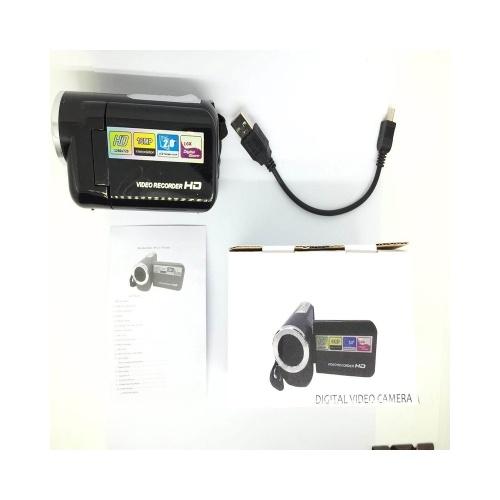 Digital Camera for Home Use Travel