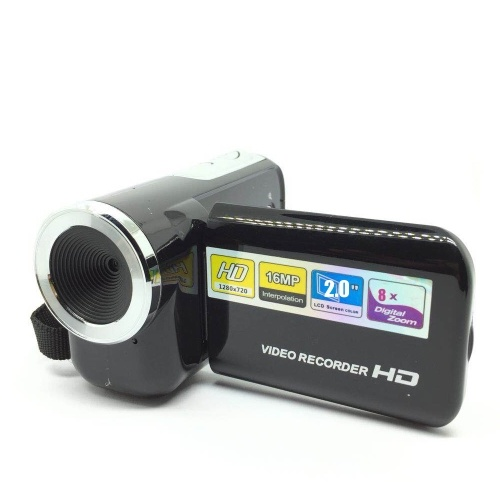 Digital Camera for Home Use Travel DV Cam Videocam Camcorder Videocamcoder