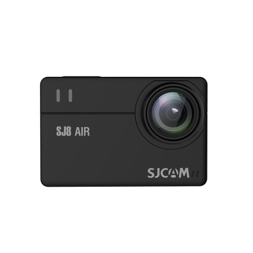 SJCAM SJ8 AIR Action Camera Sports Cam 12MP 1296P 2,3-calowy ekran dotykowy