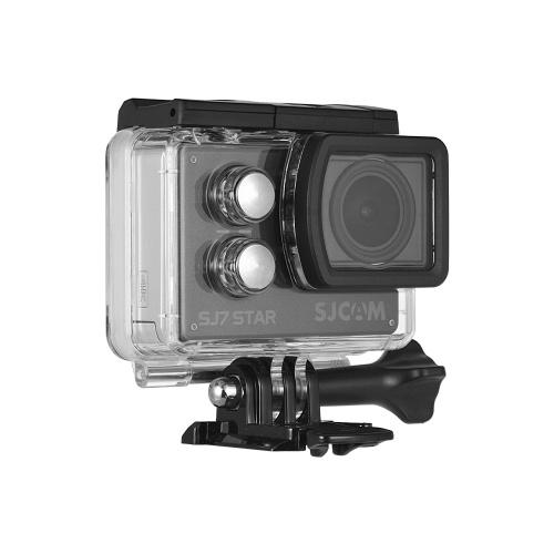 SJCAM SJ7 STAR 4K / 30FPS Caméra d'action WiFi
