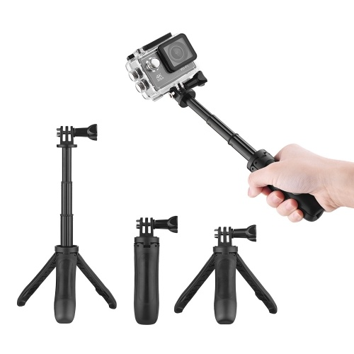 Mini Extension Selfie Stick Tripod Stand