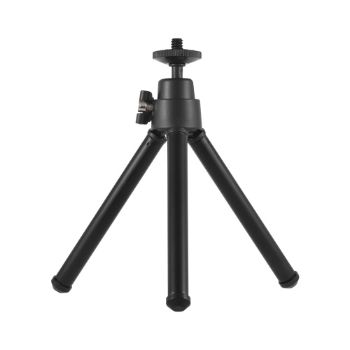 Мини-штатив 2-секционный выдвижной держатель штатива для штатива фото