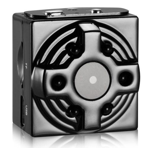 SQ8 Mini HD Caméra Portable 1080P Vision Nocturne Wifi Télécommande Caméscope