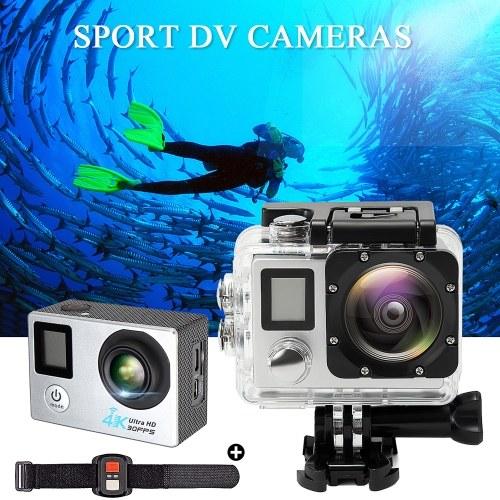 PRO Cam WiFi 4K Sports Action Camera