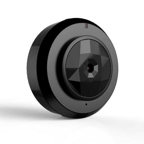 Caméscope Caméra HD 1080P Mini Smart Monitoring WiFi