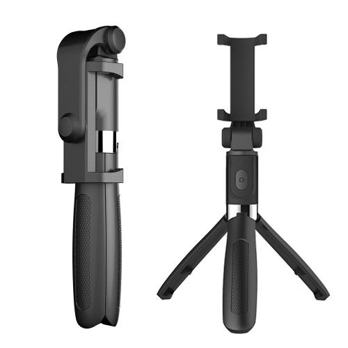 Multifunctional Wireless BT Selfie Stick