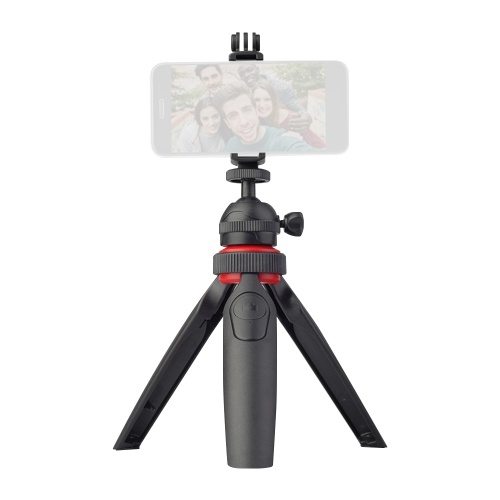 LENSGO L322 Portable Multi-functional Tabletop Tripod