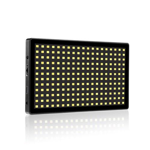 LituFoto L28 - Luz de Vídeo LED Colorida Bi-Colorida