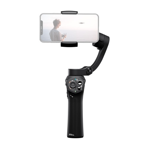 SNOPPA ATOM Foldable Handheld 3-Axis Smartphone Gimbal Stabilizer
