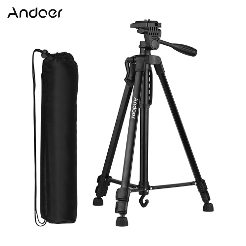 Andoer Lightweight Photography Tripod Stand