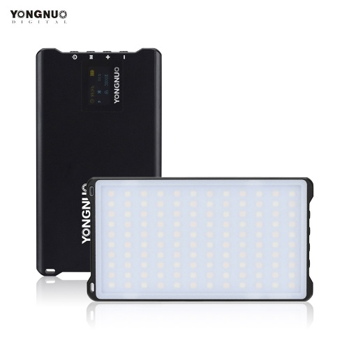YONGNUO YN125 Mini LED Fill Light
