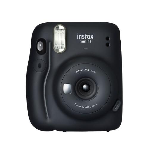 Fujifilm instax mini 11 Instant Camera Film Cam Auto Exposure Control Selfie Mode