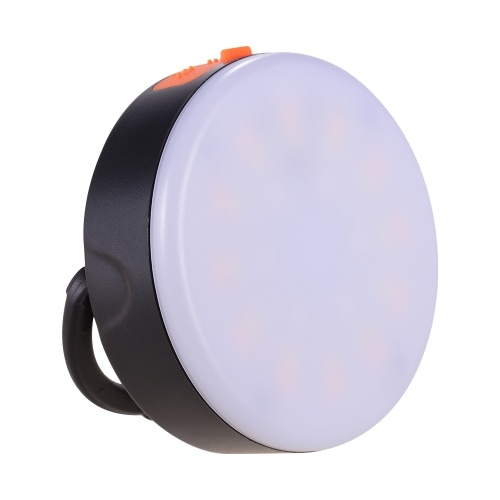 Andoer LY-02 Mini RGB LED Fill Light Photography Lamp