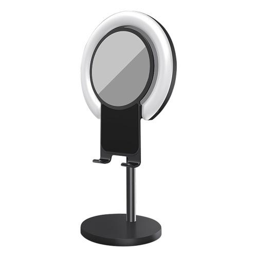 LED Ringlicht Desktop Makeup Beleuchtung