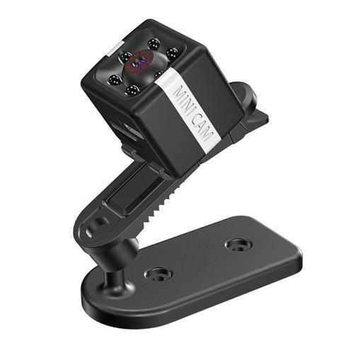 1080P 12MP MINI Micro Camera Full HD Video Cam Night Vision Audio Motion Detection