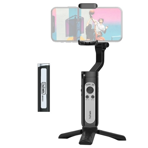 Hohem iSteady X Vlog Ultraleichter 3-Aixs Phone Gimbal Stabilizer