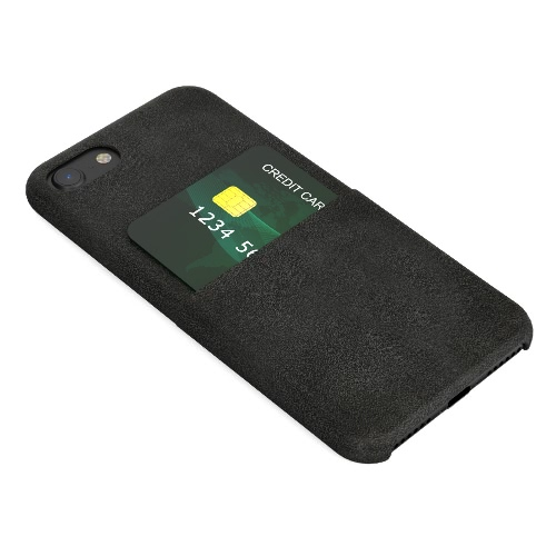 dodocool PU cuir Phone Wallet cas protecteur