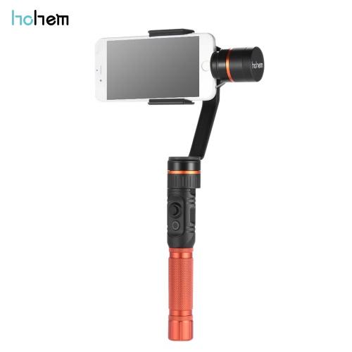 Hohem iSteady T1 3軸安定化ジンバルハンドヘルドスタビライザ