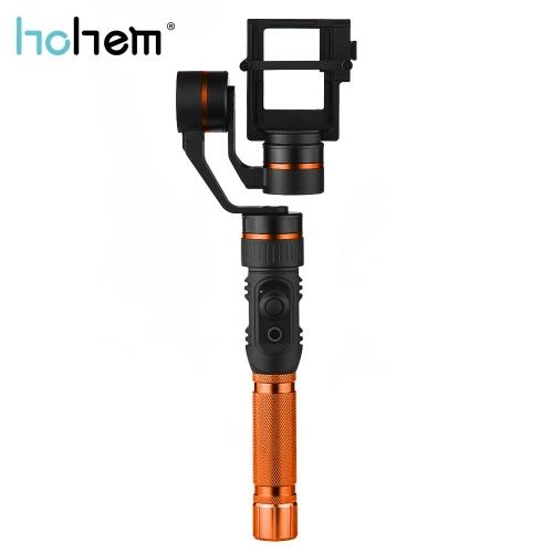 hohem HG5 PRO 3-osiowy ręczny stabilizator Gimbal