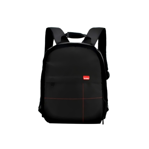 Nuevo multi-funcional pequeño DSLR cámara digital Video Backpack Bag impermeable bolsa de la cámara al aire libre