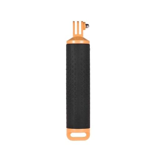 Floating Hand Grip Waterproof Handle Diving Stick Monopod for Gopro Hero 7 Hero 6 Hero 5 Session 4 3 Plus 3 2 1 Sj4000 Sj5000 Sj6000 Sj7000 APEMAN AKASO Action Cameras Green