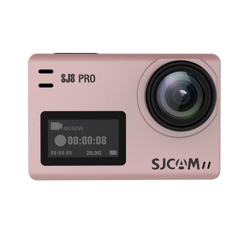 SJCAM SJ8 PRO Action Camera 4K/60FPS WiFi Sports Cam