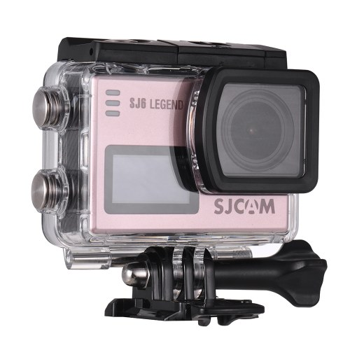 SJCAM SJ6 Legend 4K-24FPS WiFi Action Camera