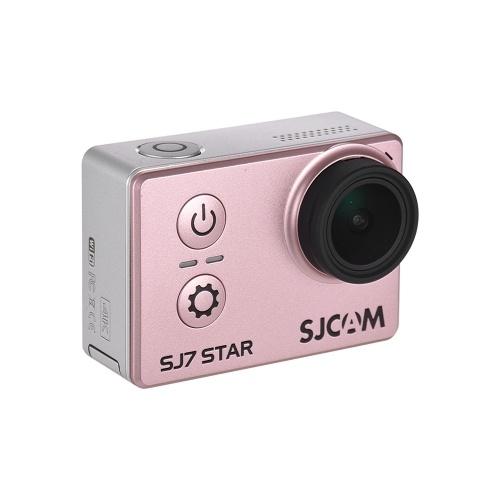 SJCAM SJ7 STAR 4K/30FPS WiFi Action Camera