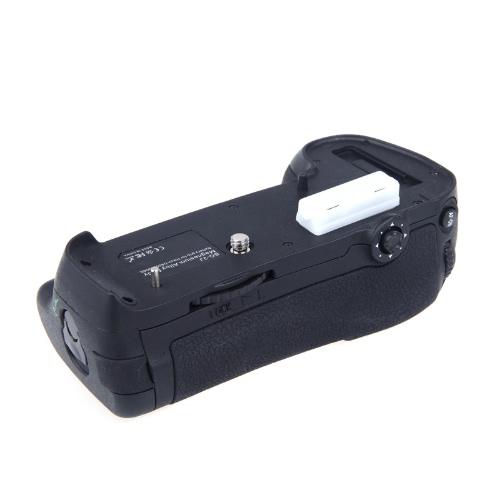 Магния сплава вертикальная ручка держатель для камеры DSLR Nikon D800 D800E