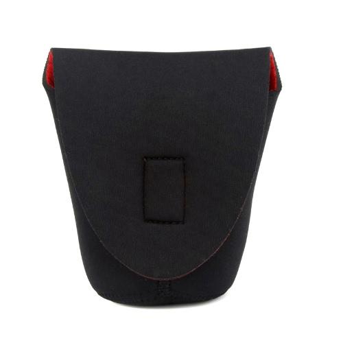 Neoprene DSLR Camera Lens Soft Protector Pouch Bag Case