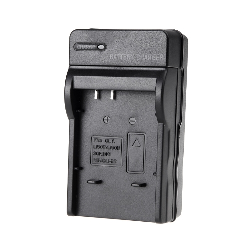 Adaptador cargador AC para Olympus LI-50B Li50b de Stylus 1010 1020 1030 6000 6010 6020