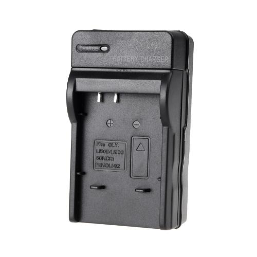 Ladegerät AC Adapter für Olympus LI-50 b Stylus 1010 1020 1030 Li50b 6000 6010 6020