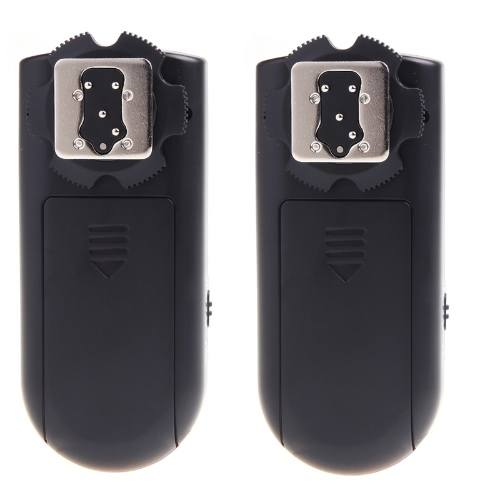 Yongnuo RF-603N II Wireless Remote Flash Trigger N1 for Nikon D800 D700 D300 D200 D3
